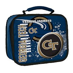 Georgia Tech Yellow Jackets Accelerator Insulated Lunch Box by Northwest