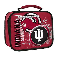 Indiana Hoosiers Accelerator Insulated Lunch Box by Northwest