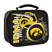 Iowa Hawkeyes Accelerator Insulated Lunch Box by Northwest