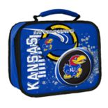 Kansas Jayhawks Accelerator Insulated Lunch Box by Northwest