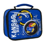 Kansas Jayhawks Accelerator Insulated Lunch Box by Northwest