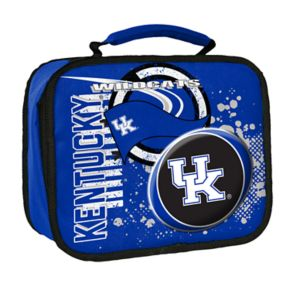 Kentucky Wildcats Accelerator Insulated Lunch Box by Northwest