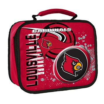 Louisville Cardinals Accelerator Insulated Lunch Box by Northwest