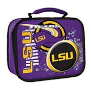 LSU Tigers Accelerator Insulated Lunch Box by Northwest