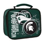 Michigan State Spartans Accelerator Insulated Lunch Box by Northwest