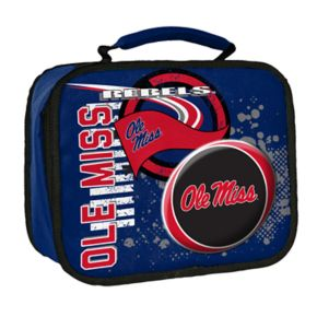 Ole Miss Rebels Accelerator Insulated Lunch Box by Northwest