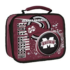 Mississippi State Bulldogs Accelerator Insulated Lunch Box by Northwest