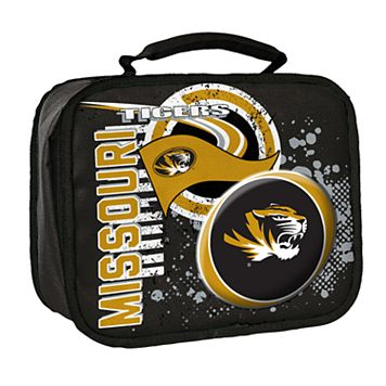 Missouri Tigers Accelerator Insulated Lunch Box by Northwest