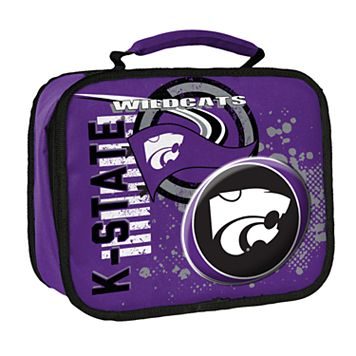 Kansas State Wildcats Accelerator Insulated Lunch Box by Northwest