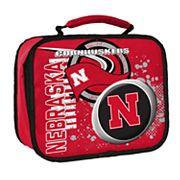 Nebraska Cornhuskers Accelerator Insulated Lunch Box by Northwest