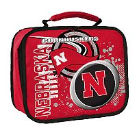 Nebraska Cornhuskers Accelerator Insulated Lunch Box by Northwest