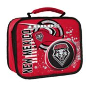 New Mexico Lobos Accelerator Insulated Lunch Box by Northwest