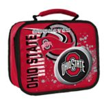 Ohio State Buckeyes Accelerator Insulated Lunch Box by Northwest