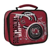 South Carolina Gamecocks Accelerator Insulated Lunch Box by Northwest