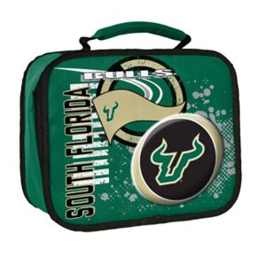 South Florida Bulls Accelerator Insulated Lunch Box by Northwest