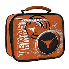 Texas Longhorns Accelerator Insulated Lunch Box by Northwest