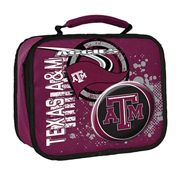 Texas A&M Aggies Accelerator Insulated Lunch Box by Northwest