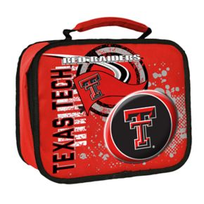 Texas Tech Red Raiders Accelerator Insulated Lunch Box by Northwest