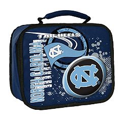 North Carolina Tar Heels Accelerator Insulated Lunch Box by Northwest