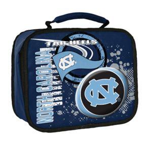 North Carolina Tar Heels Accelerator Insulated Lunch Box by Northwest