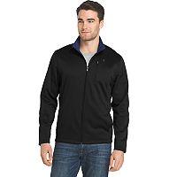 Big & Tall IZOD Advantage Regular-Fit Performance Fleece Jacket