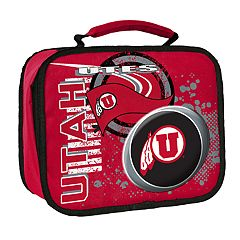 Utah Utes Accelerator Insulated Lunch Box by Northwest