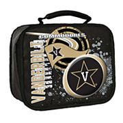 Vanderbilt Commodores Accelerator Insulated Lunch Box by Northwest