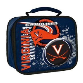 Virginia Cavaliers Accelerator Insulated Lunch Box by Northwest