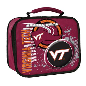Virginia Tech Hokies Accelerator Insulated Lunch Box by Northwest