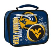 West Virginia Mountaineers Accelerator Insulated Lunch Box by Northwest