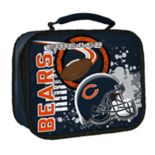 Chicago Bears Accelerator Insulated Lunch Box by Northwest