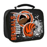 Cincinnati Bengals Accelerator Insulated Lunch Box by Northwest