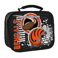 Cincinnati Bengals Accelerator Insulated Lunch Box by Northwest