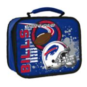 Buffalo Bills Accelerator Insulated Lunch Box by Northwest