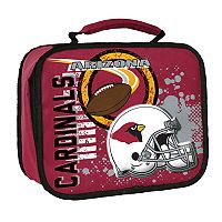 Arizona Cardinals Accelerator Insulated Lunch Box by Northwest