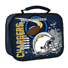Los Angeles Chargers Accelerator Insulated Lunch Box by Northwest