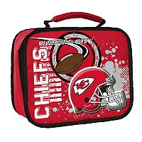 Kansas City Chiefs Accelerator Insulated Lunch Box by Northwest