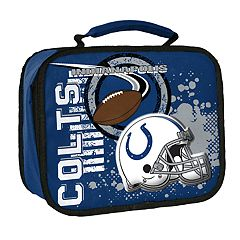Indianapolis Colts Accelerator Insulated Lunch Box by Northwest