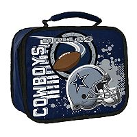 Dallas Cowboys Accelerator Insulated Lunch Box by Northwest