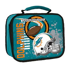 Miami Dolphins Accelerator Insulated Lunch Box by Northwest
