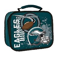 Philadelphia Eagles Accelerator Insulated Lunch Box by Northwest