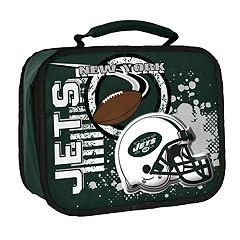 New York Jets Accelerator Insulated Lunch Box by Northwest