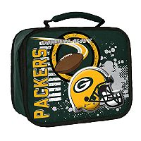 Green Bay Packers Accelerator Insulated Lunch Box by Northwest