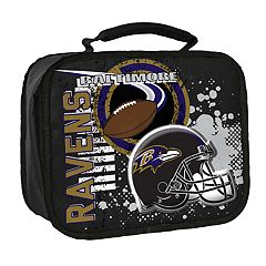 Baltimore Ravens Accelerator Insulated Lunch Box by Northwest