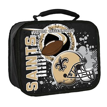 New Orleans Saints Accelerator Insulated Lunch Box by Northwest