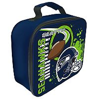 Seattle Seahawks Accelerator Insulated Lunch Box by Northwest