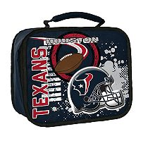 Houston Texans Accelerator Insulated Lunch Box by Northwest