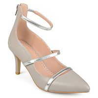 Journee Collection Cece Women's High Heels