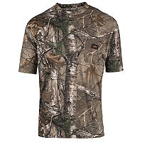 Men's Walls Hunting Short Sleeve Pocket Tee