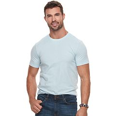 Men's SONOMA Goods for Life™ Classic-Fit Supersoft Crewneck Tee